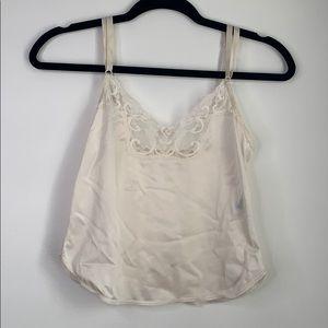Vintage Lace Garment